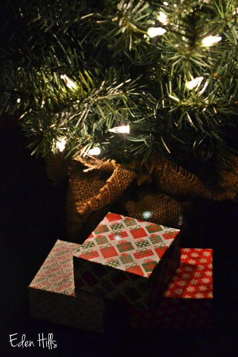 mini-Christmas tree