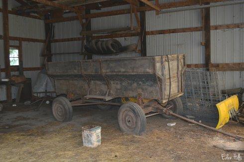 flare box wagon