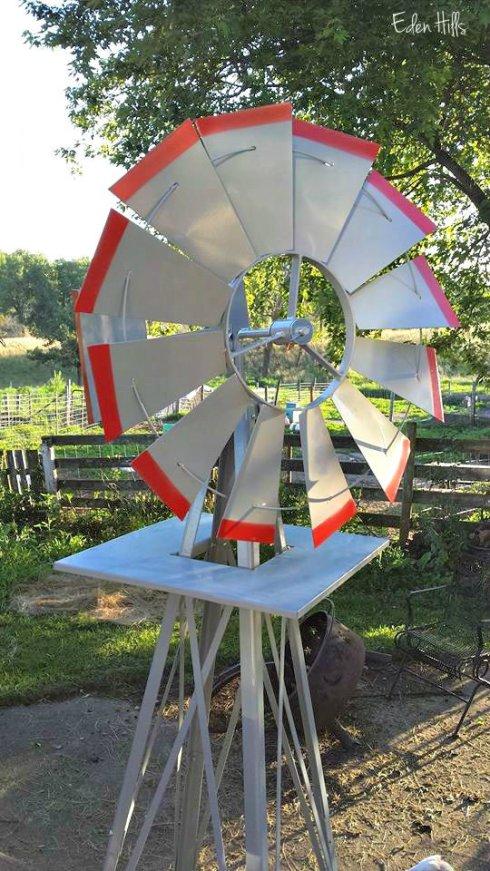 windmill ew
