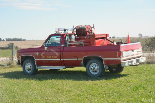 Fire Truck_6947ew