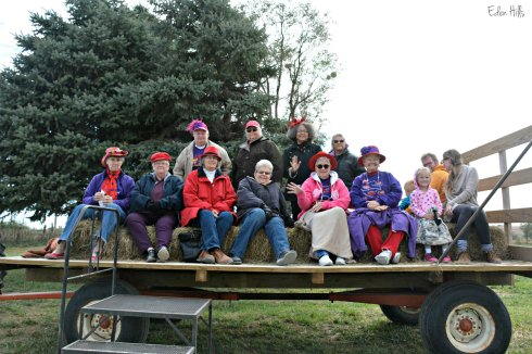 Red Hat Hayride_6939ew