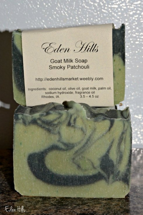 smoky patchouli soap_5815ews